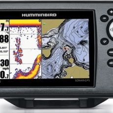 HELIX 5 GPS d'Humminbird : le guide d'achat