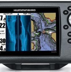 HELIX 5 SI GPS d'Humminbird : le guide d'achat | Echosondeo